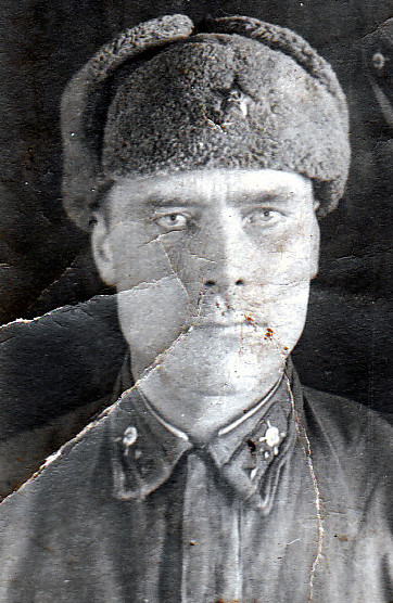 Иконников Александр Яковлевич