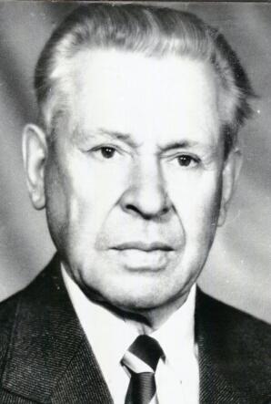 Кузнецов Александр Егорович