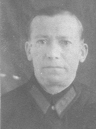 Михаил Константинович Корнышов