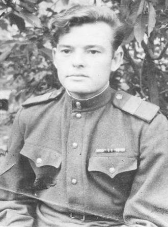 Котылев Николай Павлович