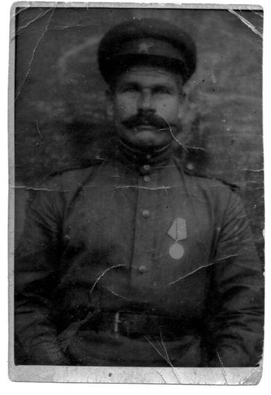 Казаков Артем Яковлевич