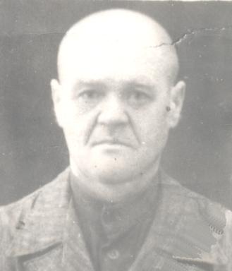 Воронин Василий Александрович
