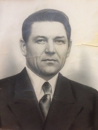 Сидоренко Георгий Акимович