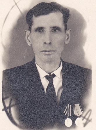 Жуков Василий Борисович