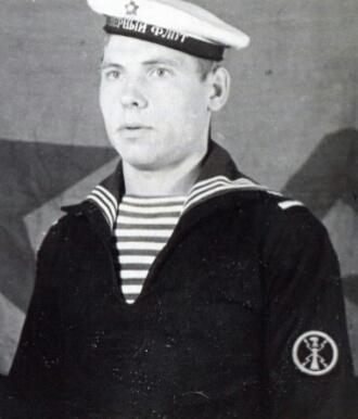 Турлай Павел Васильевич