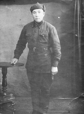 Жабрев Алексей Николаевич