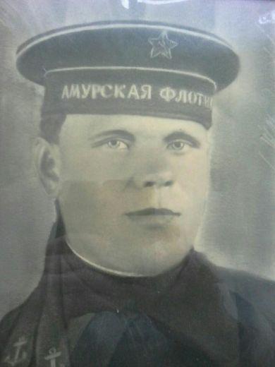 Абраменко Александр Михайлович