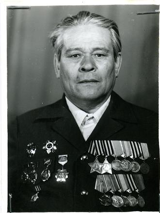 Резин Николай Иванович