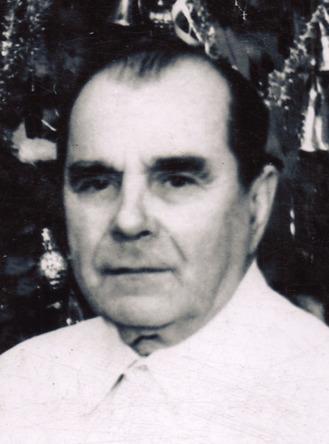 Дорофеев Василий Захарович