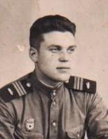 Струков Михаил Иванович