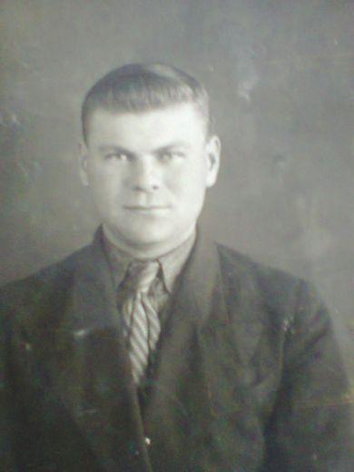 Гудыменко Василий Иванович