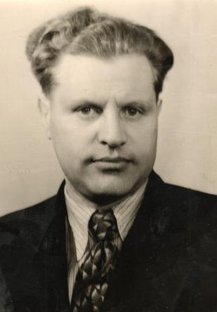 Денисов Иван Анисимович