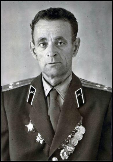 Загородний Захар Денисович