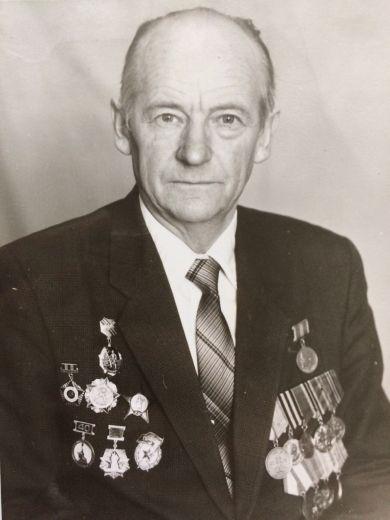 Полупанов Александр Ефимович