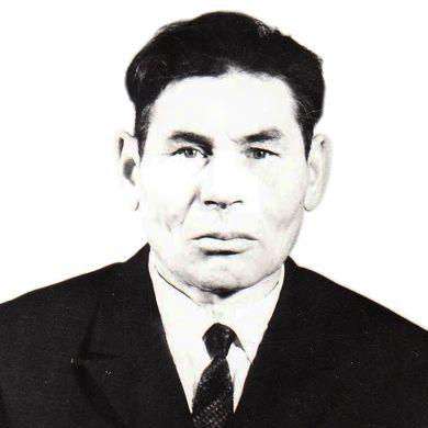 Канев Григорий Фёдорович