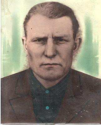 Михайлов Максим Иванович