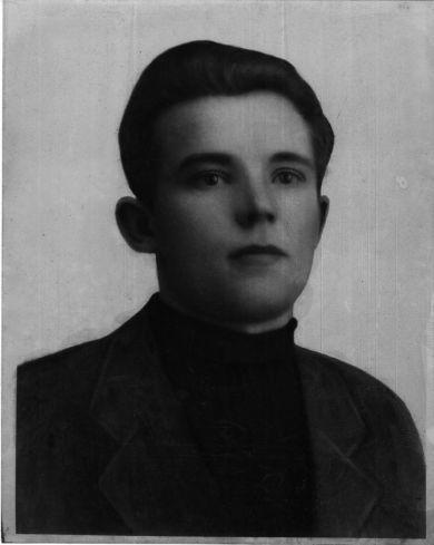 Игнатьев Евгений Петрович