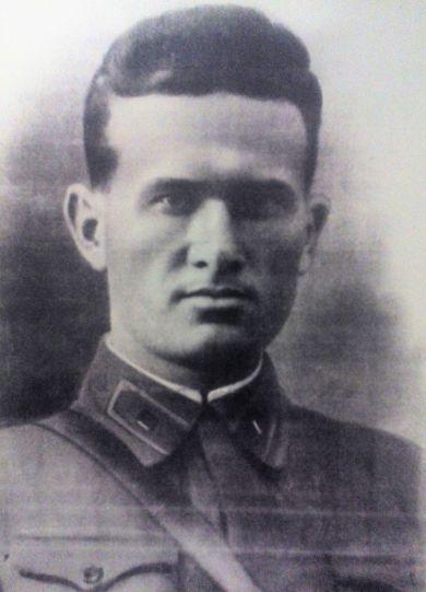 Киселев Михаил Константинович