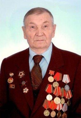 Гусев Сергей Михайлович