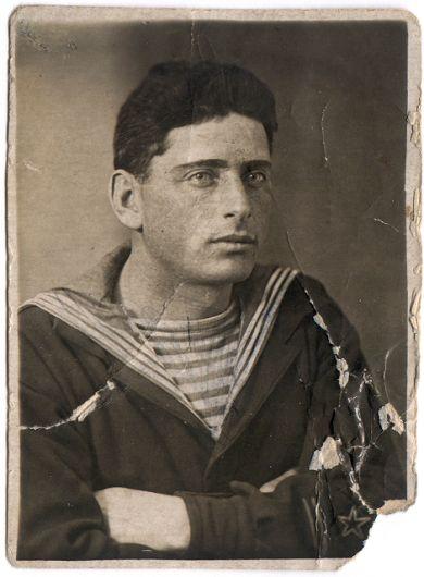 Вертман Анатолий Шейлович