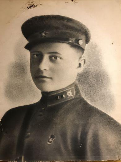 Чуприков Александр Захарович