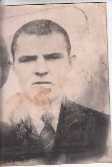 Андрюшин Матвей Ильич