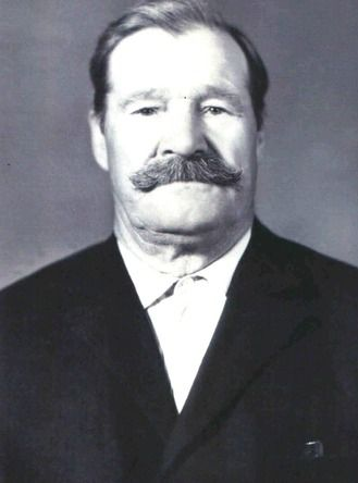 Астапов Иван Федорович