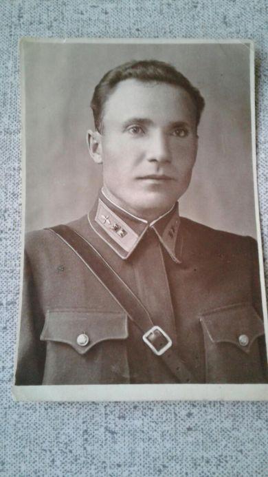 Ховалко Иван Иосифович