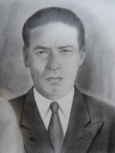 Сенюков Егор Дмитриевич