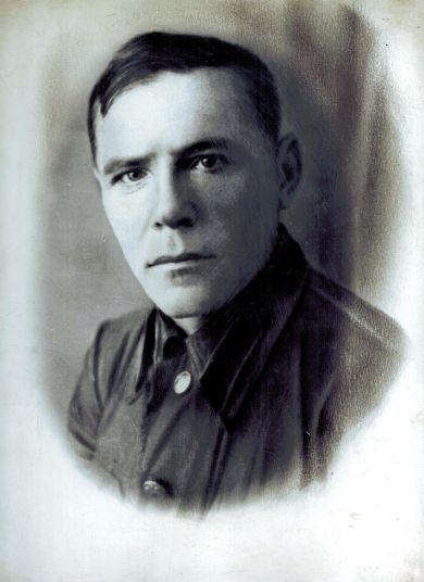 Иванов Евгений Александрович