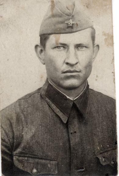 Архангельский Вячеслав Михайлович