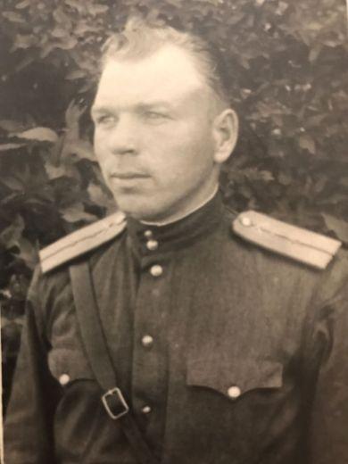 Носкин Григорий Константинович