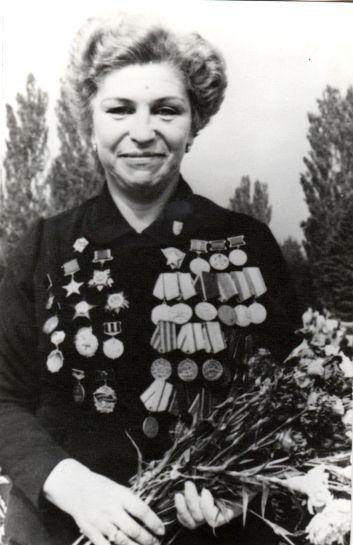 Кочерга, Людмила Юрьевна
