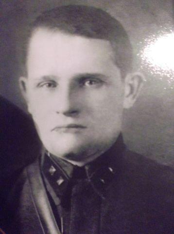 Кутюхин Василий Максимович