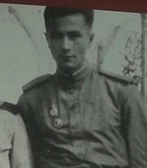 Сулейманов Канзел Салахович
