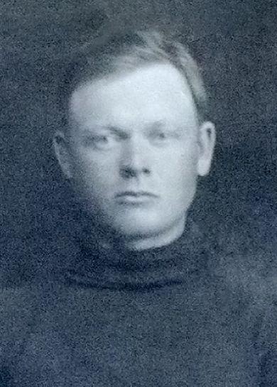 Вдовин Никифор Егорович