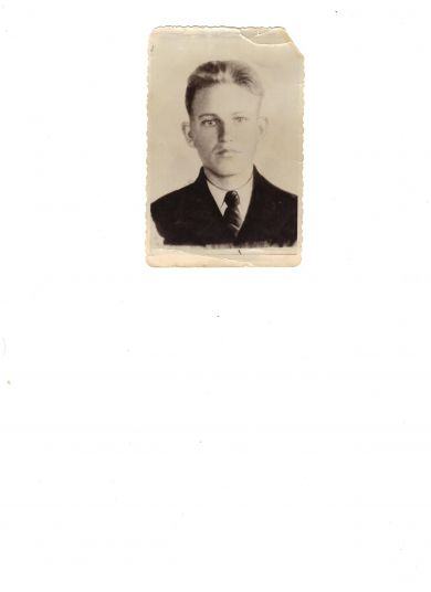 Лапшин Александр Петрович