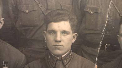 Хромченков Иван Фролович