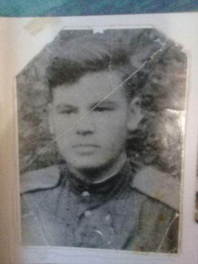 Саяхов Анвар Авзалович
