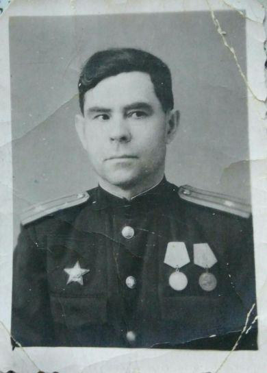 Баранов Алексей Никифорович