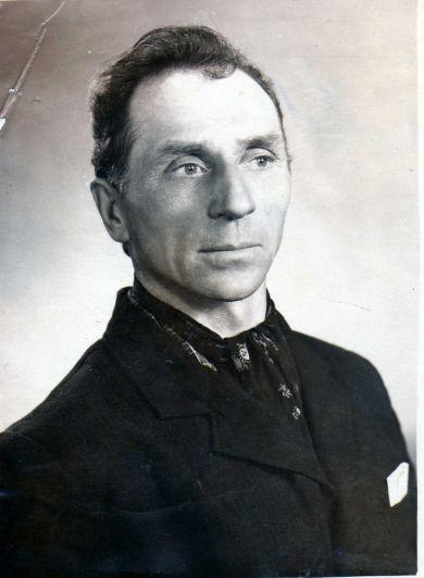 Романенко Григорий Иванович