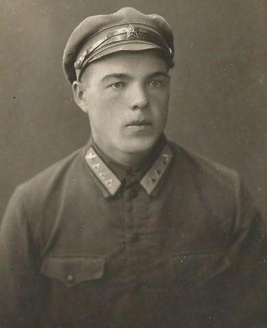 Кондратьев Павел Сергеевич