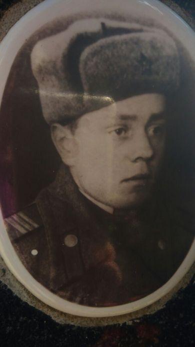 Рассудительнов Александр Иванович