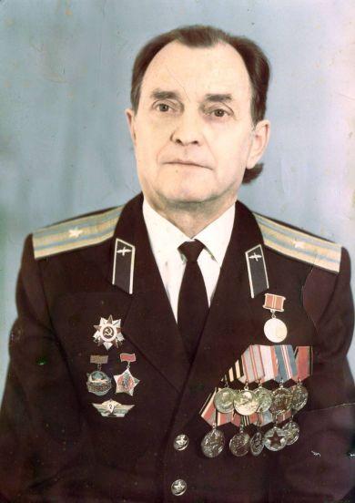 Алексей Федорнеко