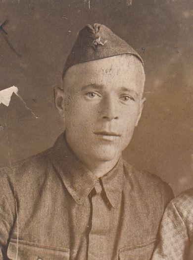 Беляков Александр Александрович