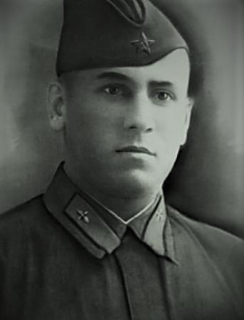 Кичигин Фёдор Константинович
