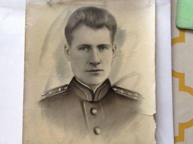 Янчилин Адам Васильевич