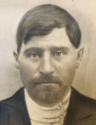 Горбачёв Михаил Егорович