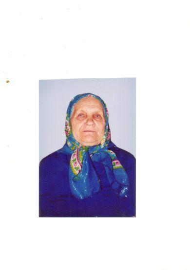 Авдеева Вера Васильевна