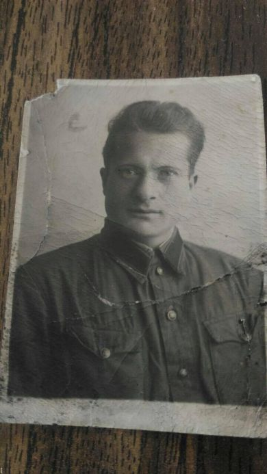 Янчилин Аврам Васильевич